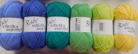 Babe Cotton Soft Worsted
