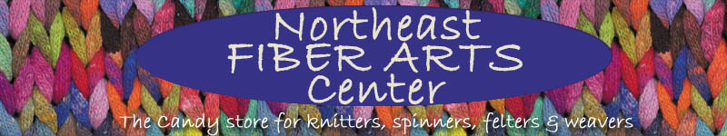 Northeast Fiber Arts Center